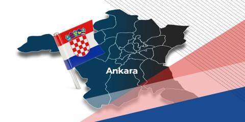 Hırvatistan Büyükelçiliği Ankara